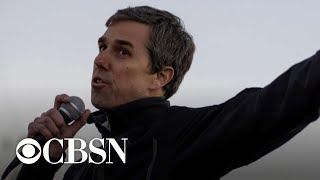Beto O'Rourke is running for president, but who are his constituents?