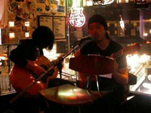 今村寛之 (STARBOARD) & EIKI (ex-NEW STARTING OVER)