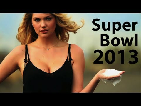 bestsuperbowlads - Super Bowl ads are legendary for their wit and creativity, or, failing that, their sex appeal. These pre-released 2013 ads are some of our favorites, so we w...