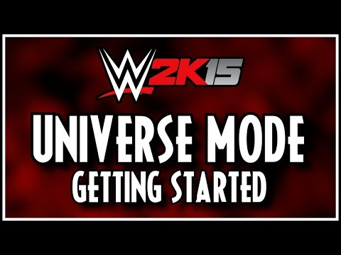 Universe - Can we make this Universe Mode my best yet?! This years Universe Mode will be a little different to usual, but I reckon we can make it work! Thoughts on the set-up? ▻▻ Join #TEAM101 Today:...