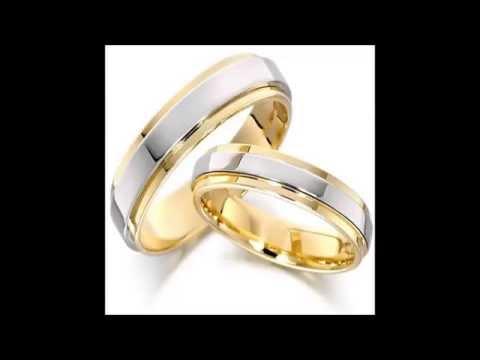 Contoh cincin wedding