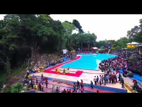 Video: Pesona Tanjung Palatte Bone oleh Tim Kreatif FTI UMI