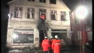 Brandanschlag Mölln - November 1992