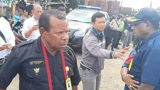 Video Hibah besi freport kepala suku NDUGA papua Daud Nerigi Marah MP3, 3GP, MP4, WEBM, AVI, FLV Januari 2019