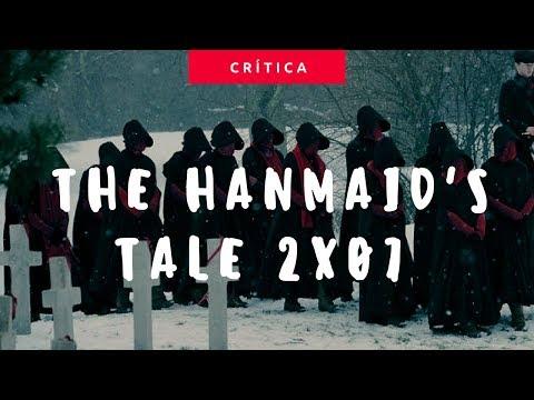 The Handmaid's Tale (2x07 - After) | Crítica