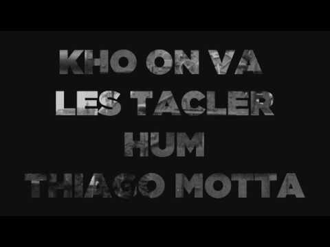 La Fouine - Donald Trump ( Lyrics Video ) (видео)