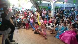 Binangonan Philippines  City pictures : Kuya Mau the Magician Ventriloquist in the Philippines at Michael's Restaurant Binangonan Rizal