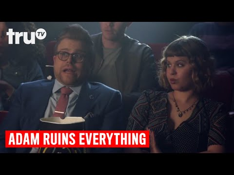Adam Ruins the MyersBriggs Test