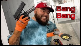 Video gold and guns found in 200 dollar abandoned  storage MP3, 3GP, MP4, WEBM, AVI, FLV Juni 2019