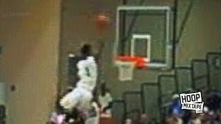 INSANE Dunk Head Over The Rim! Javonte Douglas With The Putback Dunk! - YouTube