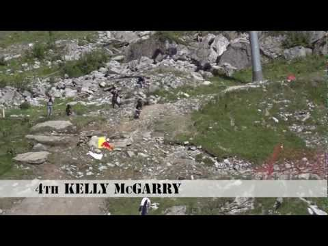 Chatel: Mountain Style 2012 (видео)
