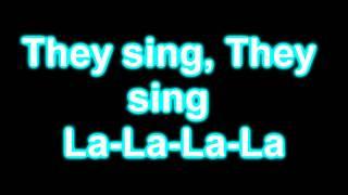Follow Me Down - 3OH!3 *Lyrics on screen*