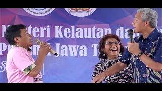 Video Seru! Dialog Menteri Susi dengan Nelayan Pantura (Hanya Terjadi di Era Presiden Jokowi) MP3, 3GP, MP4, WEBM, AVI, FLV November 2018