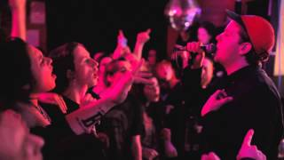 Basement - Covet Live at Wrangler Studios HQ