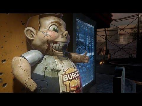 Call of Duty: Advanced Warfare – Ascendance se muestra en un nuevo tráiler