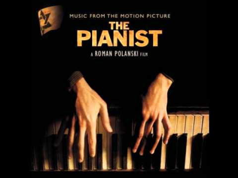 The pianist soundtrack 01 - Nocturne in C Sharp Minor