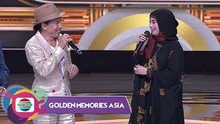 "Video DUET LEGENDA KEMBALI HADIR!! Inka Christie & Amy Search ""Cinta Kita"" - Golden Memories Asia MP3, 3GP, MP4, WEBM, AVI, FLV September 2019"
