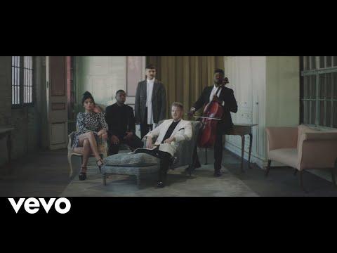 [OFFICIAL VIDEO] Perfect - Pentatonix (видео)