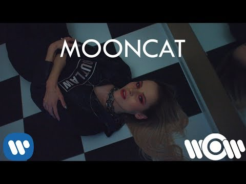 Mooncat - Ночь (Prod. SOVI) | Official Video (видео)