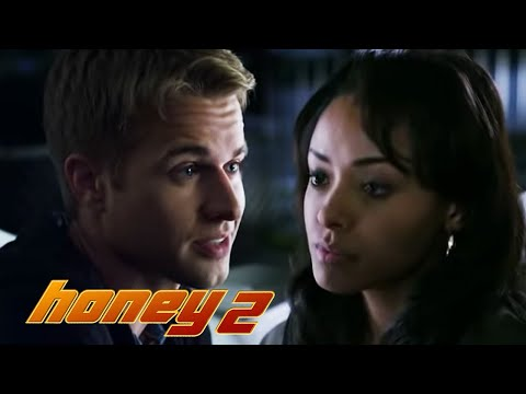 Honey 2 | Brandon Earns A Kiss | Film Clip