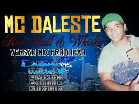 MC DALESTE - RED BULL E WISK ♪ 'VRS MIX PRODUÇÃO' LANÇAMENTO 2012