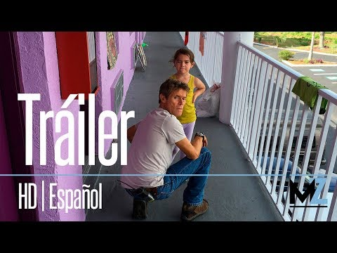 THE FLORIDA PROJECT | Tráiler Español HD
