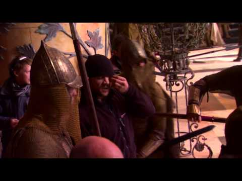 Game of Thrones Season 1: Episode #7 - Cloak and Dagger (HBO)