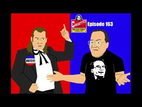 Jim Cornette on Chris Jericho's Political Contributions