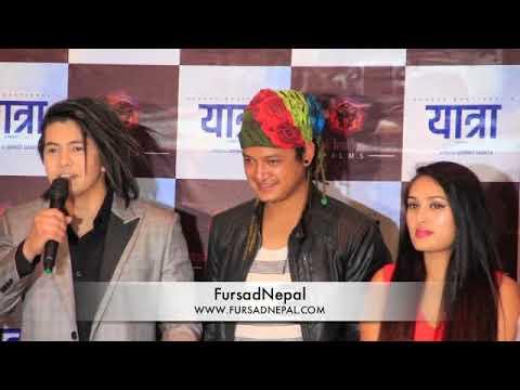 "(शलिन मान बानिया र मलिका महत् को ""यात्रा"" || Movie Yatra || Shalin Man & Mallika Mahat - Duration: 11 minutes.)"