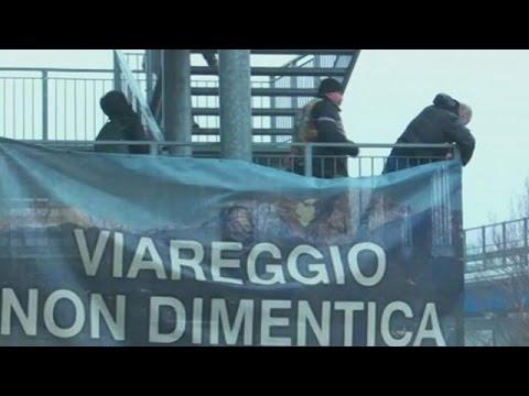 Δικαστικές ποινές για την σιδηροδρομική τραγωδία του 2009 στην Ιταλία