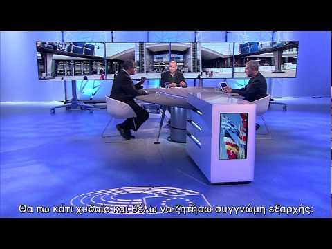 Video - Τζον Κυριακού: Η CIA έκανε εγκλήματα πολέμου