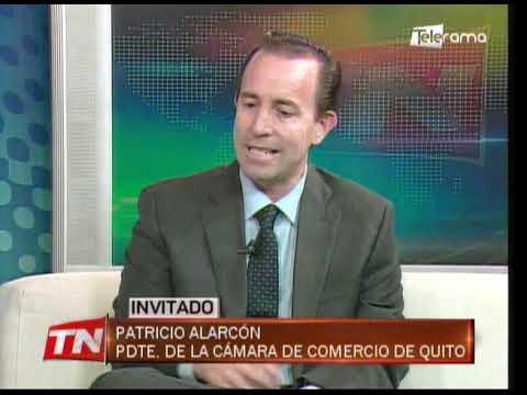 Patricio Alarcón