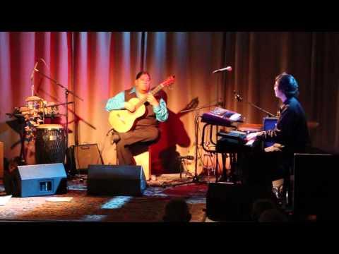 Gabriel Ayala performs NAIMA w special guest Richard Katz