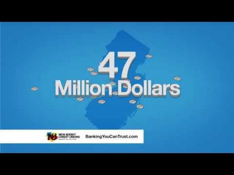 New Jersey Credit Unions–Why Bank on Us?