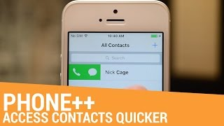 Nonton [Tweak] Phone++ Makes it Easy to Reach Your Contacts Film Subtitle Indonesia Streaming Movie Download