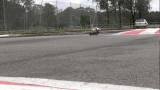 Kyosho HOR R/C Motorcycle.mp4
