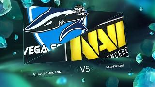 VEG vs NV - Неделя 2 День 2 / LCL