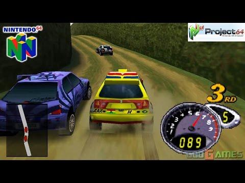 baixar top gear rally 2 nintendo 64