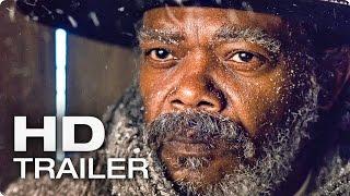 Nonton The Hateful Eight Exklusiv Trailer 2 German Deutsch  2016  Film Subtitle Indonesia Streaming Movie Download