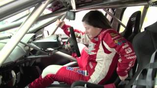 Leanne Tander And HRT April Fools