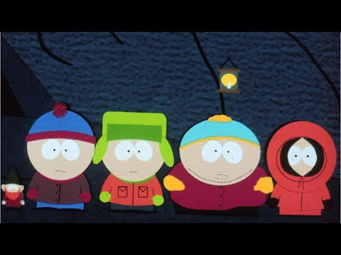 'South Park' Season 22 Trailer Teases Cancellation