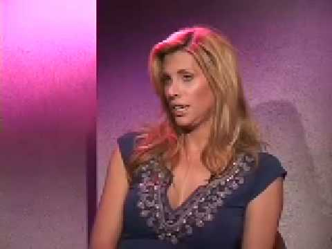 Itay Hod Profiles Candis Cayne