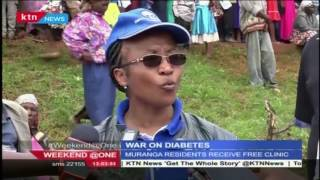 The Rate Of Diabetes In The Country Is Expected To Increase As People's Lifestyles Change