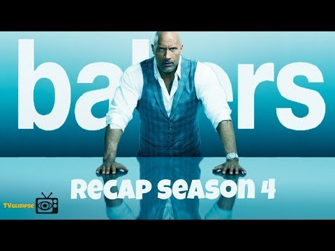 Ballers Season 4 Recap