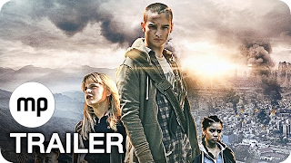 Nonton Alone Trailer German Deutsch  2017  Exklusiv Film Subtitle Indonesia Streaming Movie Download