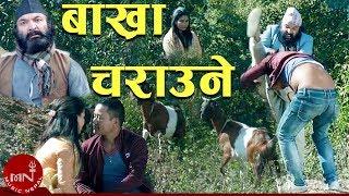 Bakhra Charaune - Birkha Bishwakarma & Shanta Pariyar
