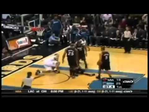 THE WORST OF THE WORST SPORTS BLOOPERS