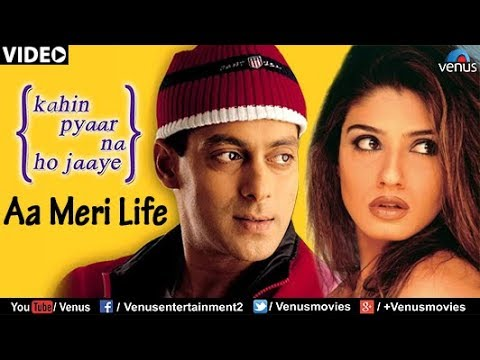 Aa Meri Life Bana De Songs mp3 download and Lyrics
