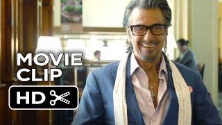 Danny Collins Movie CLIP - Hey Jamie (2015) - Al Pacino Movie HD