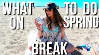 What To Do on Vacation! Ideas, Outfits + Essentials! | Krazyrayray by Krazyrayray
